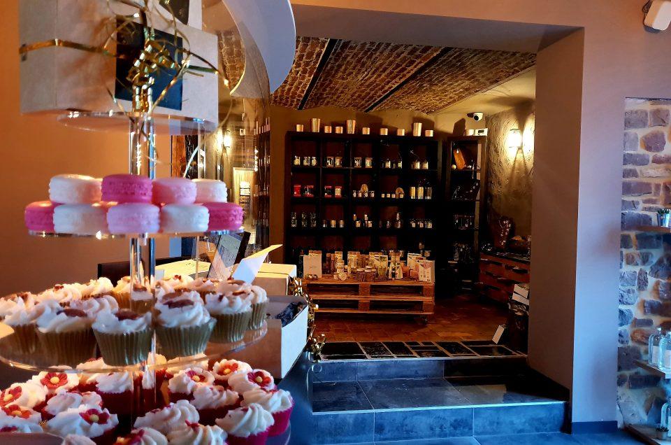 Nouveau macarons et cupcakes de bain,bougies d'ambiance et bijoux (cristaux de swarovski)